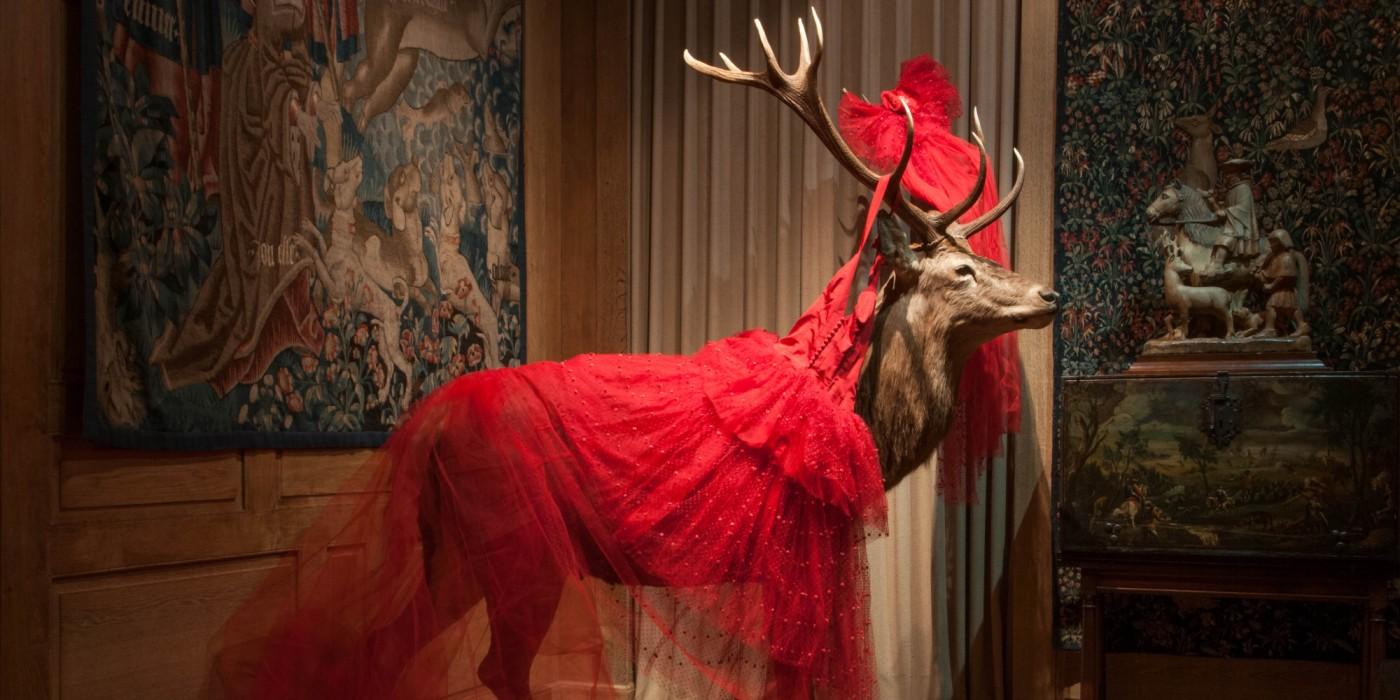小眾巴黎博物館 - 狩獵自然博物館