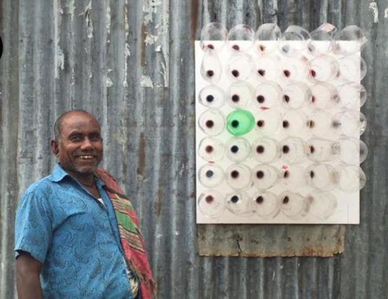 bangladesh le climatiseur le moins cher du monde qui. Black Bedroom Furniture Sets. Home Design Ideas