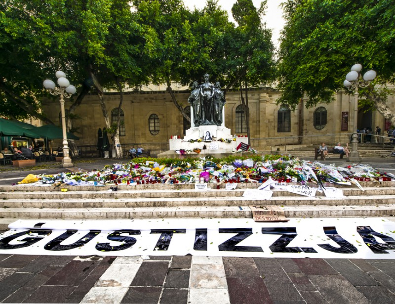 65 journalistes tués dans le monde en 2017