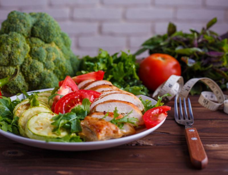 Comment réduire sa consommation de viande en passant au régime ...