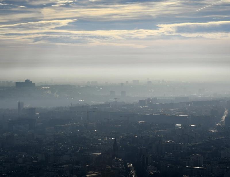 Pollution de l'air : comment les villes s'organisent-elles ?