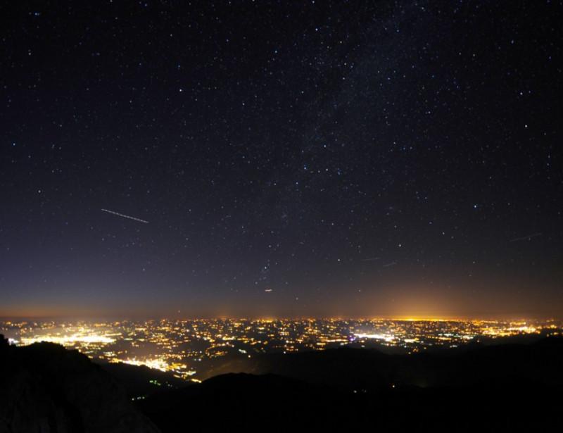cdb4efaf9a Lutte contre la pollution lumineuse : coup de projecteur sur un combat  éclairé