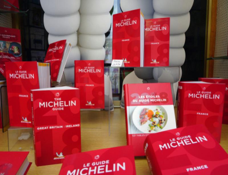 L'étrange palmarès du Michelin 2021