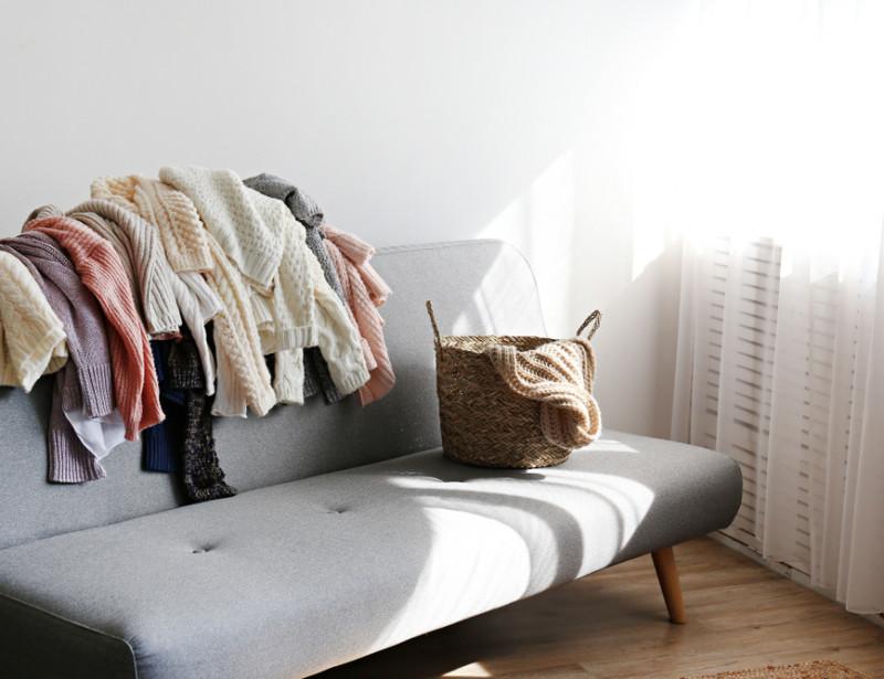Cinq Nouvelles Vies A Donner Aux Vetements Que Vous Ne Portez Plus