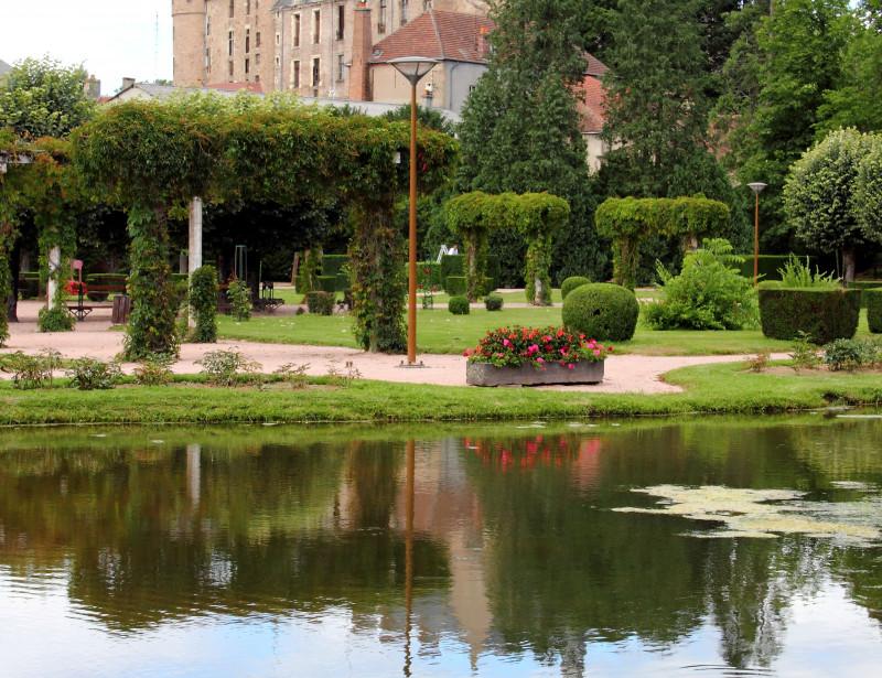 Tour de France des jardins gratuits à visiter