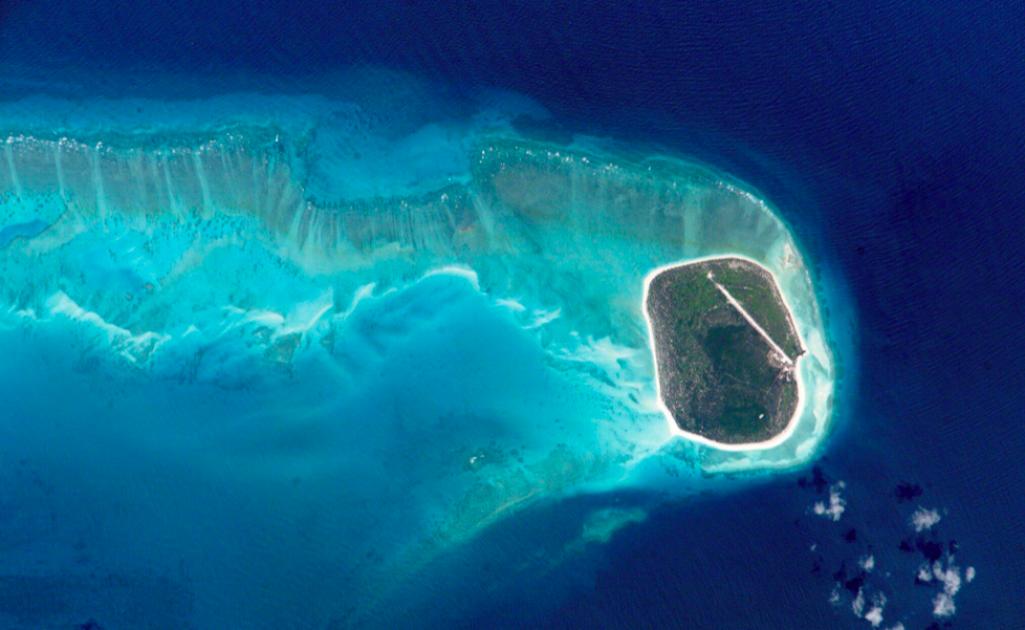 L'archipel des Glorieuses, une juridiction française revendiquée par Madagascar